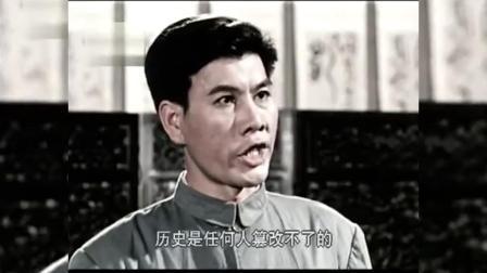 电影《东进序曲》,黄秉光与派展开一场激烈的舌战