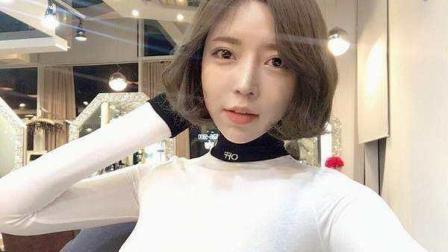 韩国女主播性感热舞, 歌曲名字Good night kiss free