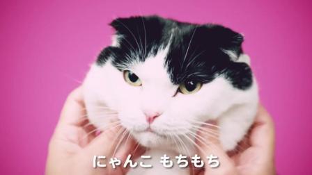 日本创意广告: Q到让人忍不住想捏捏捏!