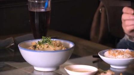超下饭! 猪油拌饭、扁鱼白菜卤、自制咸猪肉