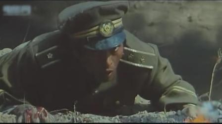 电影《八女投江》中,冷云的丈夫因当了汉奸被抓,最后被枪毙