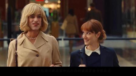 一部刷新你三观和下限的电影, 美女爱上了喜欢男扮女装的闺蜜老公