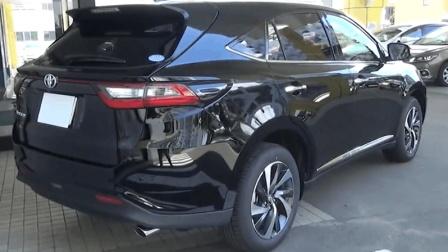 汉兰达被拿下, 丰田新推7座SUV, 搭载2.0T配四驱, 售价18万