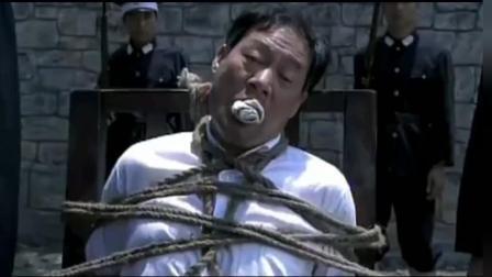 1937年上海死刑犯实行枪决的整个过程, 棺材都替你准备好了