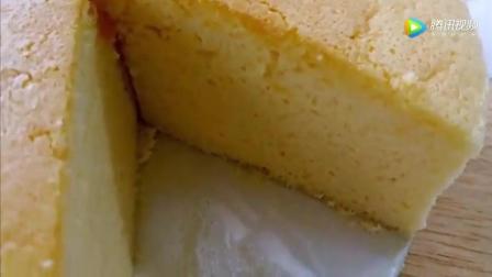 芝士蛋糕做法有讲究, 这样做出的蛋糕特别滑口, 想吃一定要学!