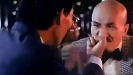 喜剧宗师麦嘉斗情敌, 演技炸裂的小光头帮父亲斗情敌太搞笑了