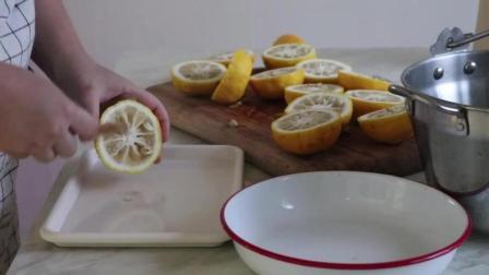 还在买蜂蜜柚子茶喝? 教你在家轻松制作蜂蜜柚子茶, 成本仅需20元