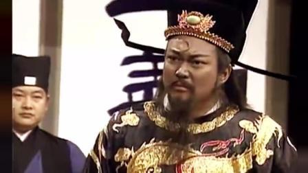 怒铡陈世美: 包青天请出尚方宝剑, 最终铡了驸马