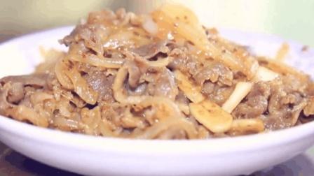 美食菜谱-孜然羊肉的家常做法: 冬天餐桌必备美食, 美味又大补