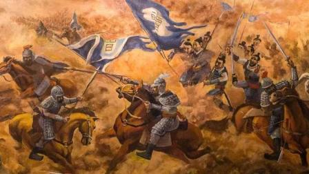 【裁决】十六世纪北半球53 讲述住院两月见闻与远征军的新攻势