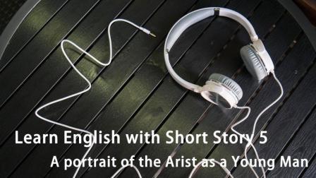每日一个英语原著小说听力(五)