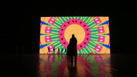 星城街舞: 一个属于《我们的时光》