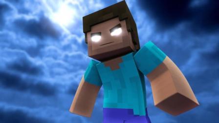 大海解说 我的世界Minecraft Him的死神面具