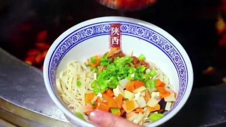 武汉美食TOP1热干面