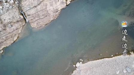 云南昭通: 航拍洛泽河, 大关县的青山绿水, 彝良大关的朋友看看熟悉不!