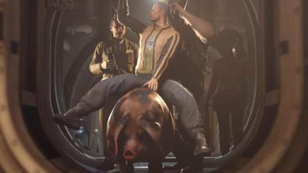 《德军总部2: 新巨人》09丨骑猪勇士!