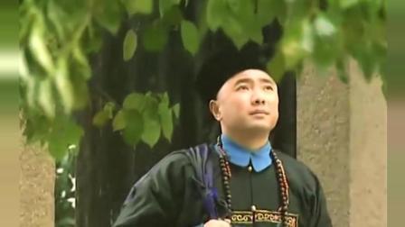 李卫当官: 李卫三年县令期满, 百姓感恩赠其万民伞, 四爷乐了