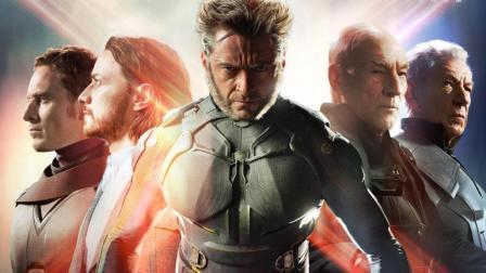 《X战警》电影系列变种人实力排名TOP10, 这个排名你满意吗