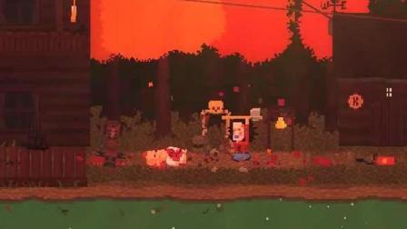 【半夏】《湖边小屋合集版》第三章通关 泰迪小熊拯救世界!