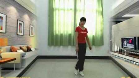 广场舞鬼步舞分解慢动作 最简单最好学的广场舞鬼步舞 唐豆广场舞鬼步舞课堂