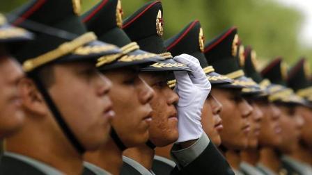 不是军歌, 却非常适合军队的歌, 南征北战——《生来倔强》