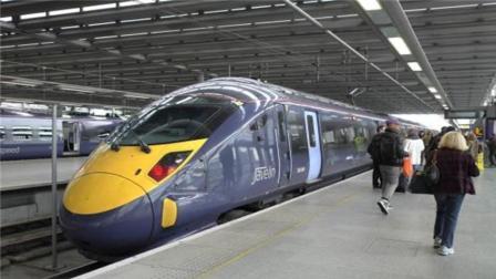 中国高铁票价有多便宜? 英国高铁1公里造价26亿, 票价差距到底有多大?