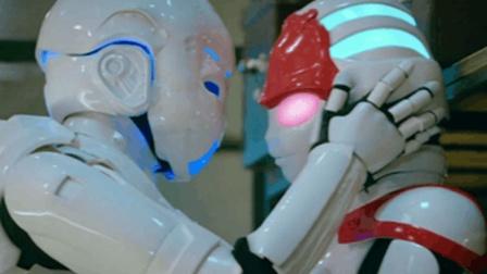 澳门风云3傻强孬妹大战机器人