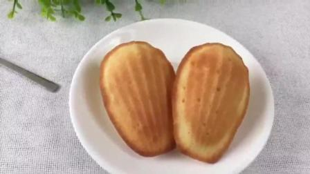 蒸蛋糕的做法大全 最简单的杯子蛋糕做法 烘焙视频教程