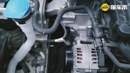 大众汽车EA211发动机, 牛逼在哪? 听这声音, 哒哒哒哒的信仰之音