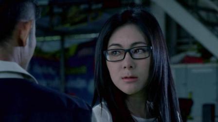 3分钟看泰国恐怖片《尸油》一部高颜值的美女