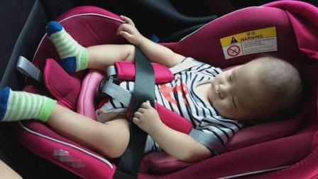 宝宝买安全座椅, 这4点一定要弄明白, 不然只是乱花钱!