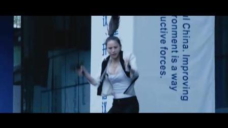 动作犯罪电影《杀无赦》美艳高冷的女警为爱对决性感魅惑的女杀手