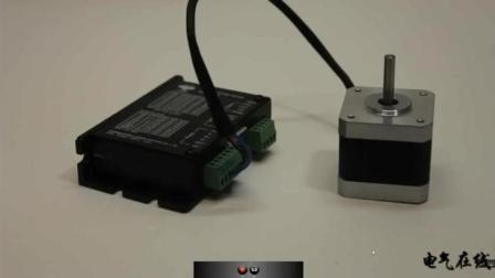 用PLC控制的步进电机实例教学
