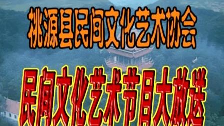 桃源大鼓《血书记》(八)张成辉 民间文化艺术