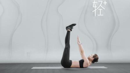 打造纤细腿型, 7天腿围瘦一圈! 轻加大腿内侧紧致训练
