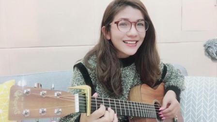 小小凤吉他弹唱--心愿便利贴