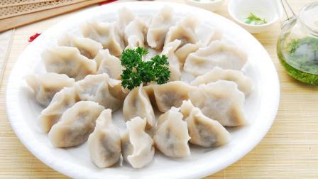 好吃不过饺子! 5种饺子馅做法+6种包饺子方法, 让你过年吃过瘾!