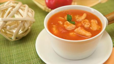 番茄龙利鱼, 酸酸甜甜的口感开胃又低脂, 吃多少也不担心长肉!