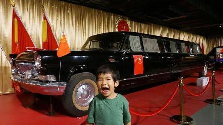 全世界仅此一台的老爷车? 这家博物馆的藏品也太牛了吧