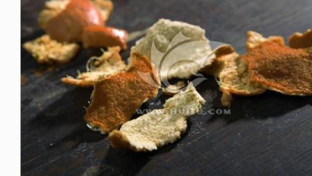 冬季养生: 冻疮的治疗方法 桔皮生姜敷疗有奇效