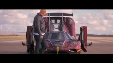 2018科尼赛克Agera RS VS 2018布加迪奇龙-世界上最快的车! !