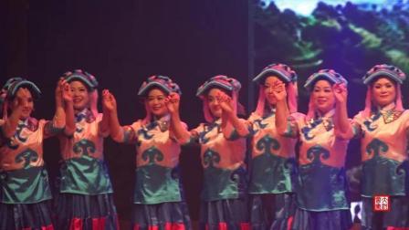 舞蹈《岁月的眷恋》丽江文协快乐艺术团
