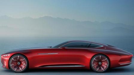 红旗品牌发布会在京举行 酷似迈巴赫跑车的概念车用了多少研发经费