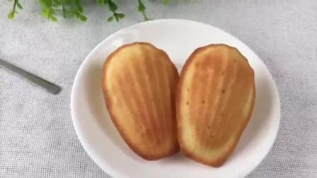 脆皮蛋糕的做法 法式烘焙时尚甜点 蛋糕烘焙