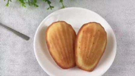 家庭蛋糕的制作方法 怎样烘焙面包 家用小烤箱做蛋糕