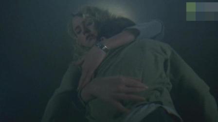 这个恐怖情节, 真正挑战母亲的底线, 每次看到这里都会快进