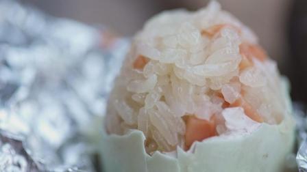 农村小伙教你做当地的特色小吃, 让你爱上咸蛋, 10个都不够你吃!