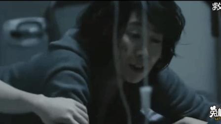 韩国丧尸病毒泛滥为空城, 母亲感染后忍不住对亲生女儿下手