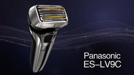松下朗达剃须刀ES-LV9C新品上市