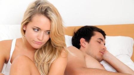 童嵩珍: 男人找外遇是因为老婆满足不了他?
